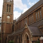 Photo of St Paul's Church, Hammersmith