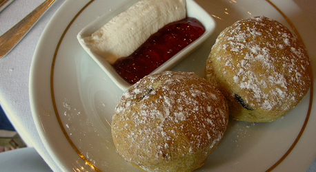 cream-and-scones