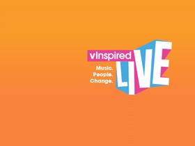 v-inspired-live